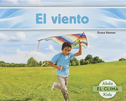 El Viento (El Clima) (Spanish Edition)