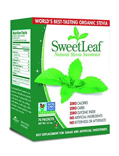 Sweet Leaf SWPL 70 Sweet Leaf