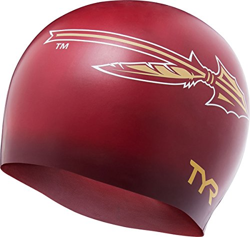 TYR Florida State Cap, Maroon/Gold (Fsu Cap)