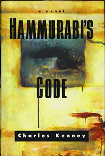 Amazon.com: Hammurabi's Code (9780671896973): Charles Kenney: Books