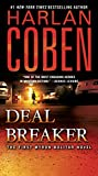 Kindle Store : Deal Breaker: The First Myron Bolitar Novel