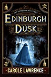 Edinburgh Dusk (Ian Hamilton Mysteries Book 2)