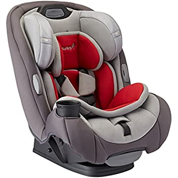 Safety 1st Grow And Go Air Sport 3 In 1 Car Seat Phoenix Steel