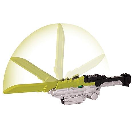 Power Rangers Dino Charge Arma Battaglia Bandai 42035 Amazon It
