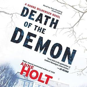Death of the Demon Audiobook