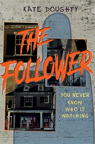 Book Cover: The Follower