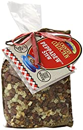 Country Collection Dew The Pappadew Stew, 11-Ounce. Bags (Pack of 4)