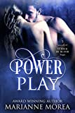 Power Play (Cursed by Blood Saga (Book 5))