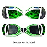 GameXcel Sticker for Hover Board - Skin for...