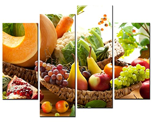 fruit and vegetable prints - 6