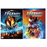 DC's Legends of Tomorrow: The Complete Series - Seasons 1-2