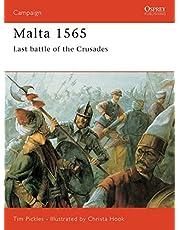 Malta 1565: Last Battle of the Crusades