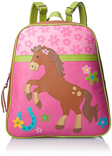 Horse Backpack - Stephen Joseph Go Go Bag, Girl Horse