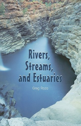 Download Rivers, Streams, and Estuaries pdf epub