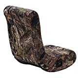 X Rocker Mossy Oak Camo 2.0 Sound Wired Video