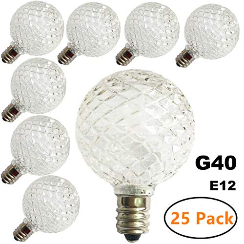 Led Christmas Lights 25 Count in US - 4