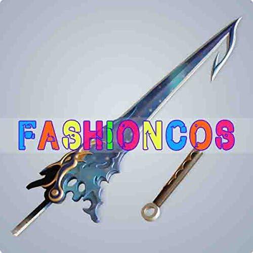 XE350 ファイナルファンタジーX FF10 ティーダ Tidus 刀剣武器 コスプレ道具