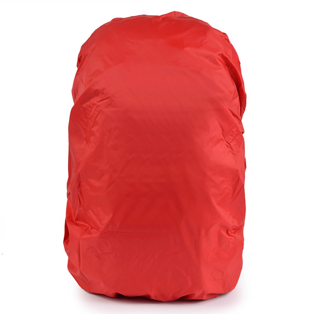 Outdoor Camping Hiking Backpack Bag Rain Cover Waterproof Dustproof Pack Covers 45L-55L Tong Yue