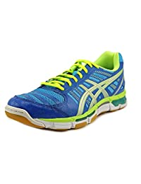 ASICS Men's GEL-Cyber Shot Volleyball Shoes P429Y