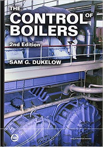 Download E-books The Control of Boilers PDF - Santai Family Library