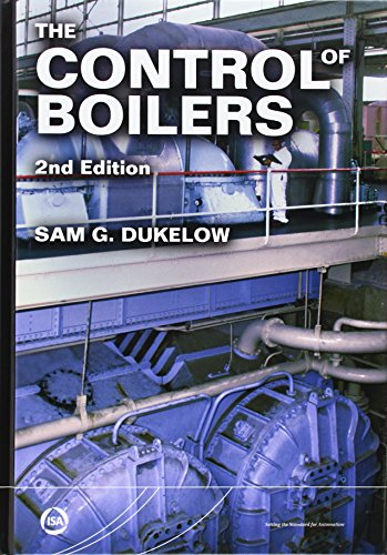 The Control of Boilers ()
