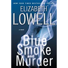 Blue Smoke and Murder (St. Kilda Book 4)