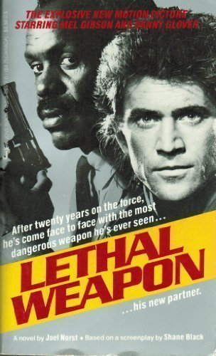 Top 10 Best lethal weapon book