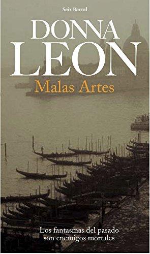 Malas Artes (Spanish Edition) - Leon, Donna; Fuente, Ana Ma. De LA
