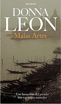 Malas artes par Leon