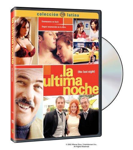 Ultima Noche [DVD] [2005] [Region 1] [US Import] [NTSC] (La Ultima Noche Movie)