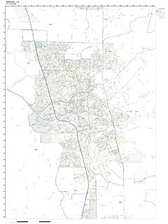 Mount Pleasant Sc Zip Code Map.Amazon Com Mount Pleasant Sc Zip Code Map Not Laminated Home