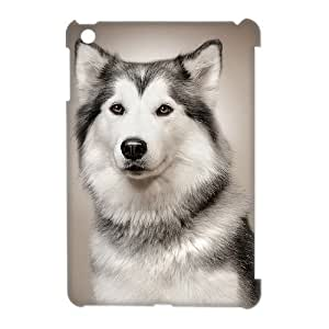 Dogs Personalized 3D Cover Case for Ipad Mini,customized phone case ygtg-308506