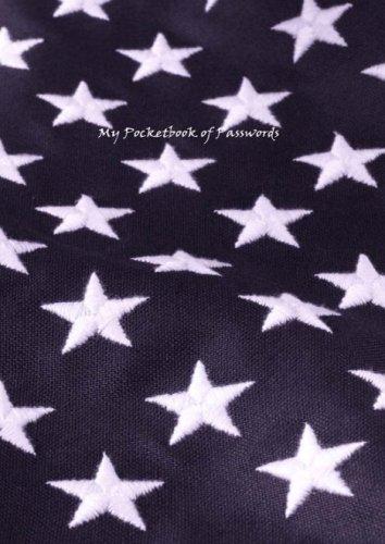 Download My Pocketbook of Passwords Stars: American Stars PDF