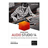 SOUND FORGE Audio Studio – Version 14