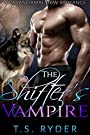 The Shifter's Vampire (Shades of Shifters Book 2)