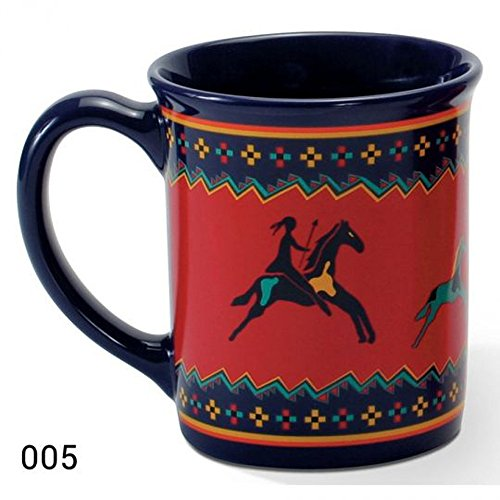 (Pendleton Coffee Mug #005 Celebrate the)