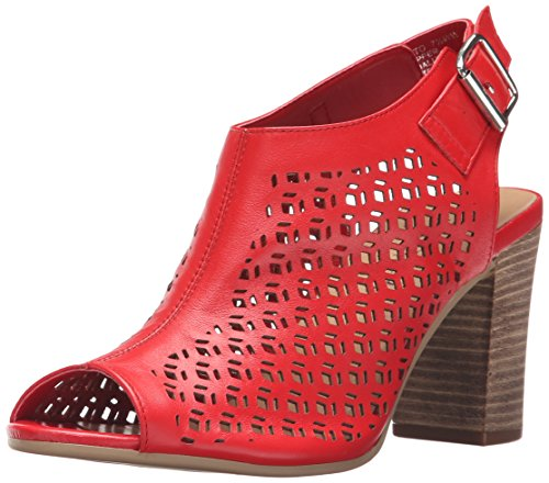 Bella Vita vestido Trento Sandal Rojo