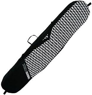 Funda para Tabla de Snowboard Cargo Board Bag 168cm Zig Zag [051]