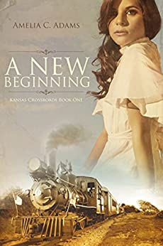 New Beginning Kansas Crossroads Book ebook product image