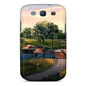 Galaxy Cover Case - IFORWqo3962ADnEI (compatible With Galaxy S3)