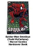 Review: Spider-Man Omnibus (Todd McFarlane) - Marvel Comics Hardcover Book