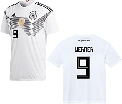 adidas DFB Trikot WM 2018 | Offizieller FC Bayern Fanshop