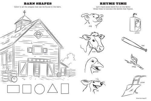 Charlotte\'s Web: Coloring and Activity Book and Stickers: Jennifer ...