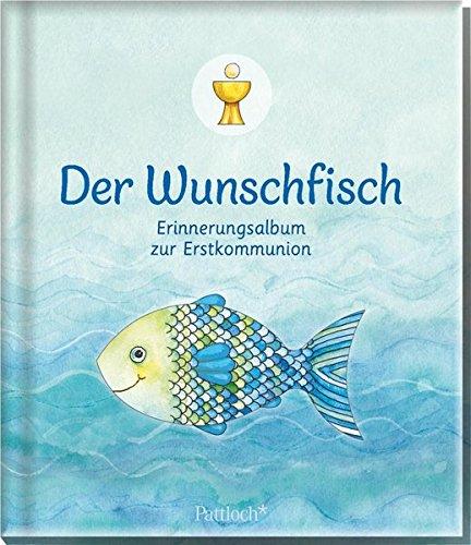 der-wunschfisch-erinnerungsalbum-zur-erstkommunion