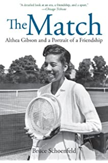 I always wanted to be somebody althea gibson amazon books the match althea gibson and a portrait of a friendship fandeluxe PDF