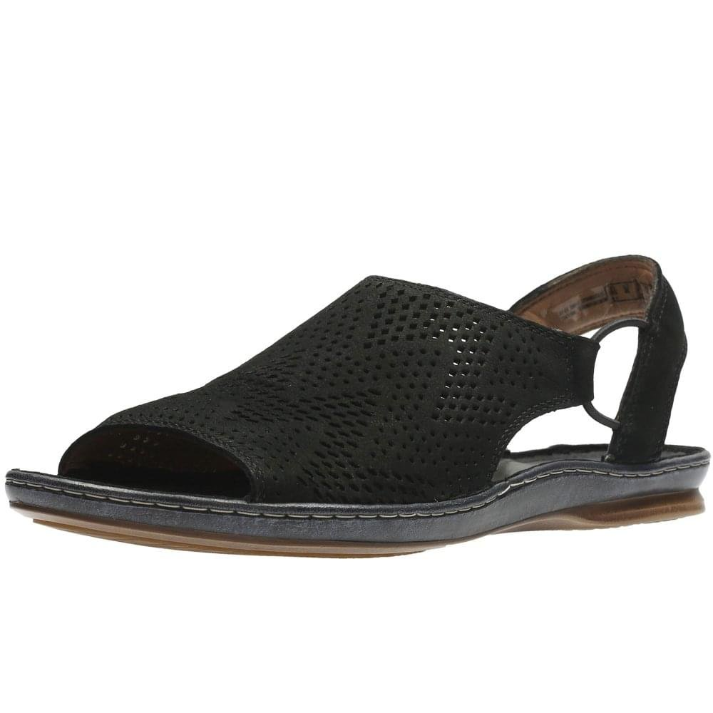 d8f40f8ca763 Clarks Sarla Cadence Womens Narrow Peep-Toe Sandals  Amazon.co.uk  Shoes    Bags