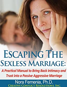 How to live in a sexless marriage