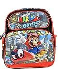 "Boys Back to School Backpacks (Mario 12"")"