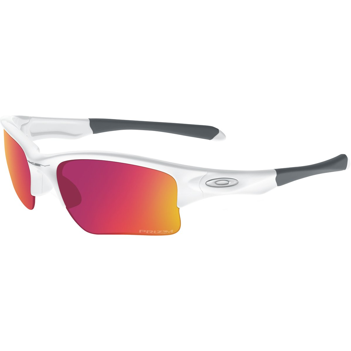 8d8ec87c1e1f7 Amazon.com  Oakley Youth s Quarter Jacket OO9200-09 Rectangular Sunglasses