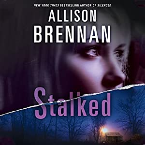 Stalked Audiobook